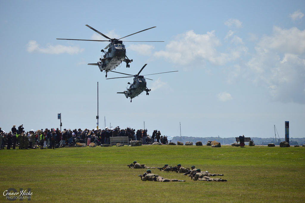 D Day 70 Portsmouth Southsea Hampshire Photography Photographer 2 1024x681 D Day 70 Commemorations, Southsea