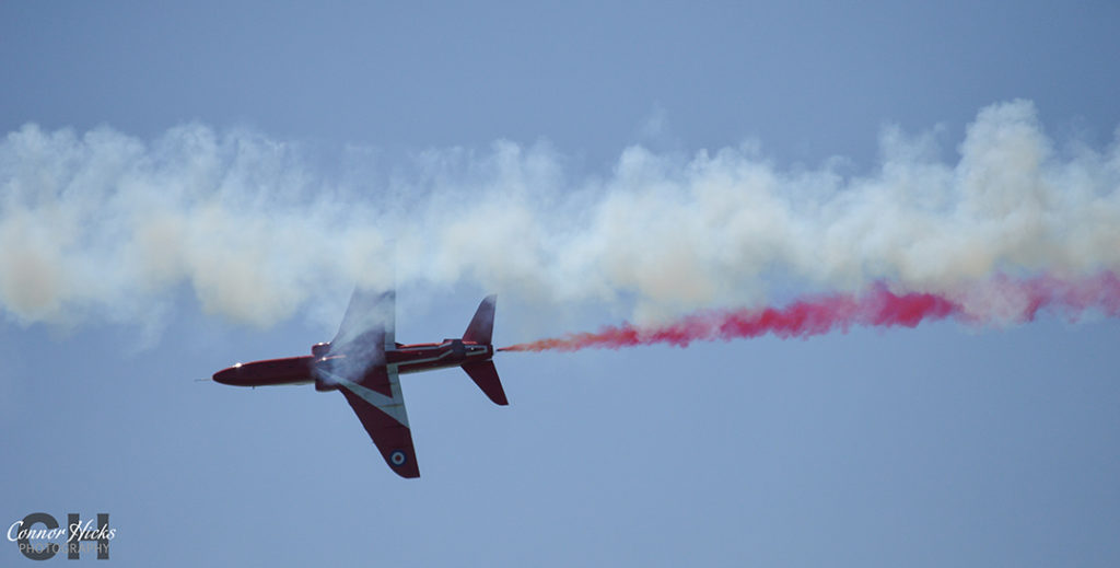 D Day 70 Portsmouth Southsea Hampshire Photography Photographer Red Arrows 7 1024x519 D Day 70 Commemorations, Southsea