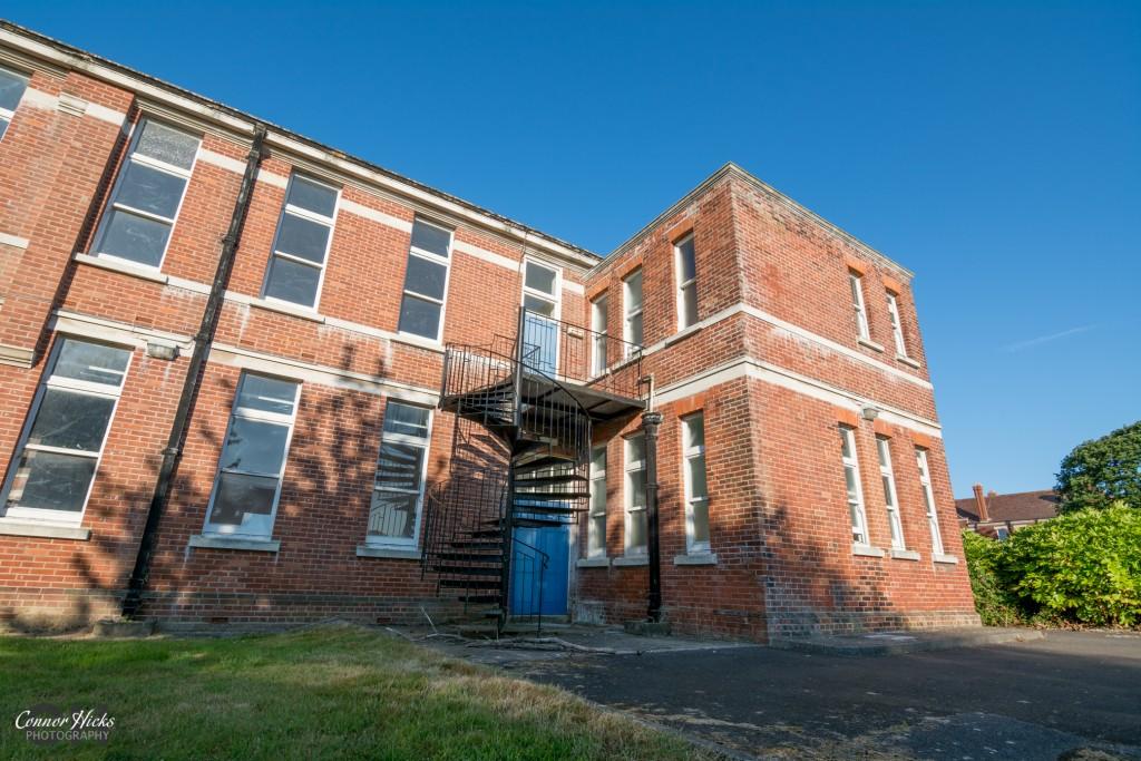 DSC3984 1024x683 The Royal Hospital Haslar, Gosport