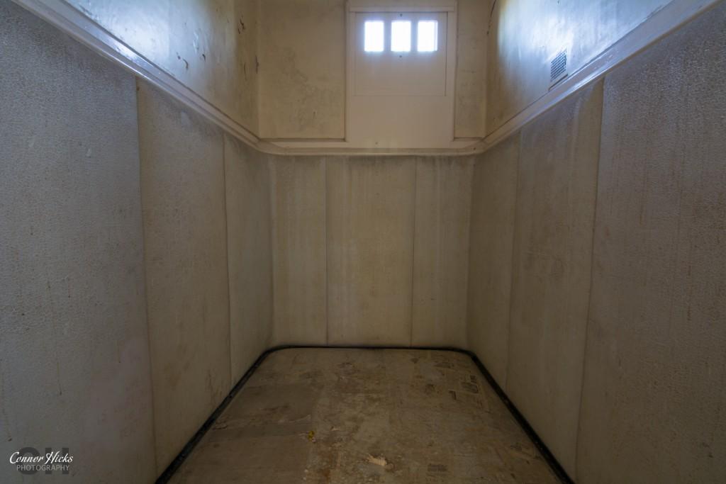 Haslar Hospital Padded Cell 1024x683 The Royal Hospital Haslar, Gosport