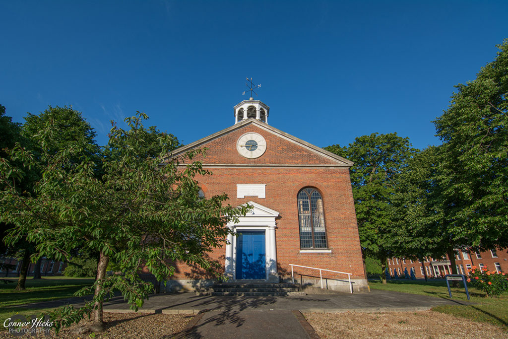 Urbex The Royal Hospital Haslar Gosport Hampshire July 2015 Revisit St Lukes Church 1024x683 The Royal Hospital Haslar, Gosport