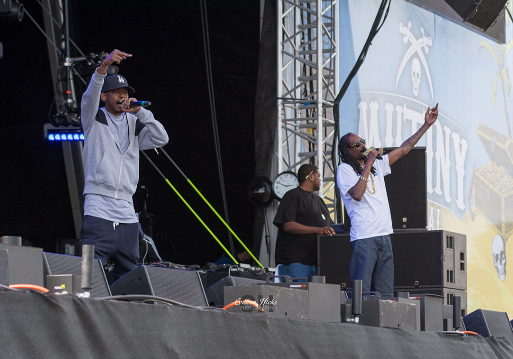 Snoop Dogg Performing At Mutiny Festival 20151 1024x718 Mutiny Festival 2015