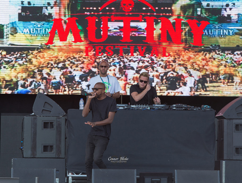 The Artful Dodger At Mutiny Festival 20151 1024x777 Mutiny Festival 2015