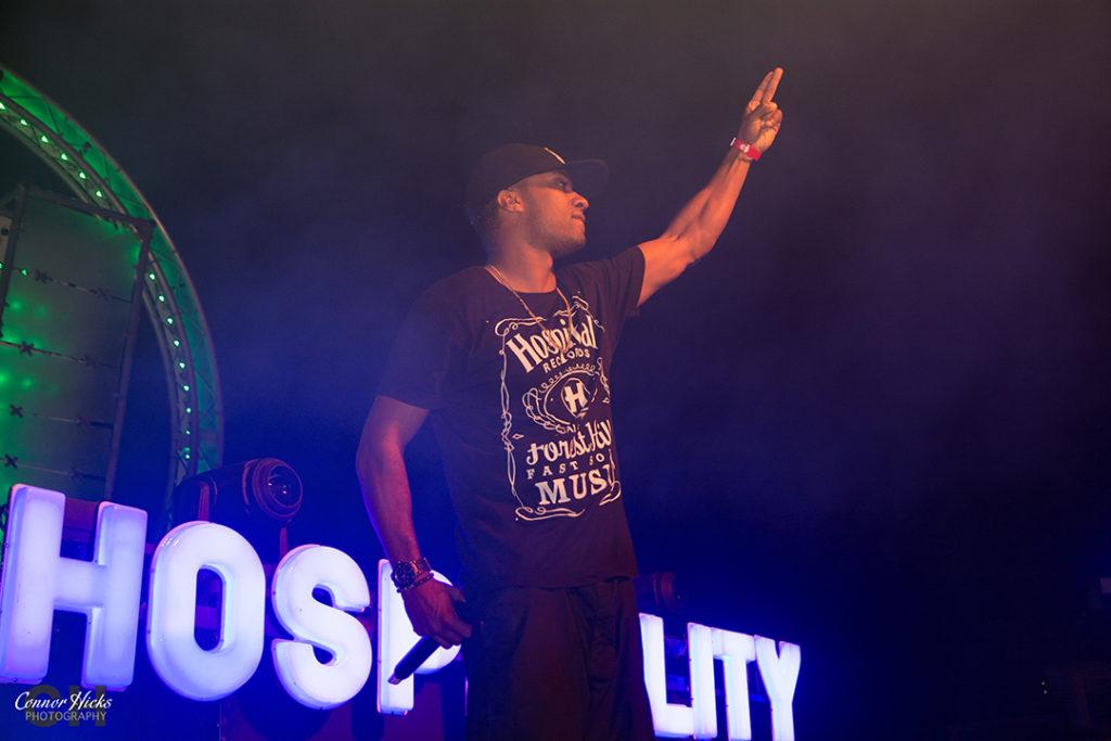 Dynamite MC Shakedown Festival Brighton 1024x683 Shakedown Festival 2015
