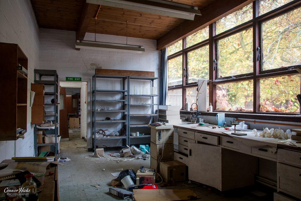 Carmel College Oxfordshire Science Lab Room 1024x683 Carmel College, Oxfordshire