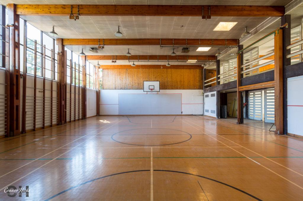 Carmel College Urbex Gym 1024x681 Carmel College, Oxfordshire