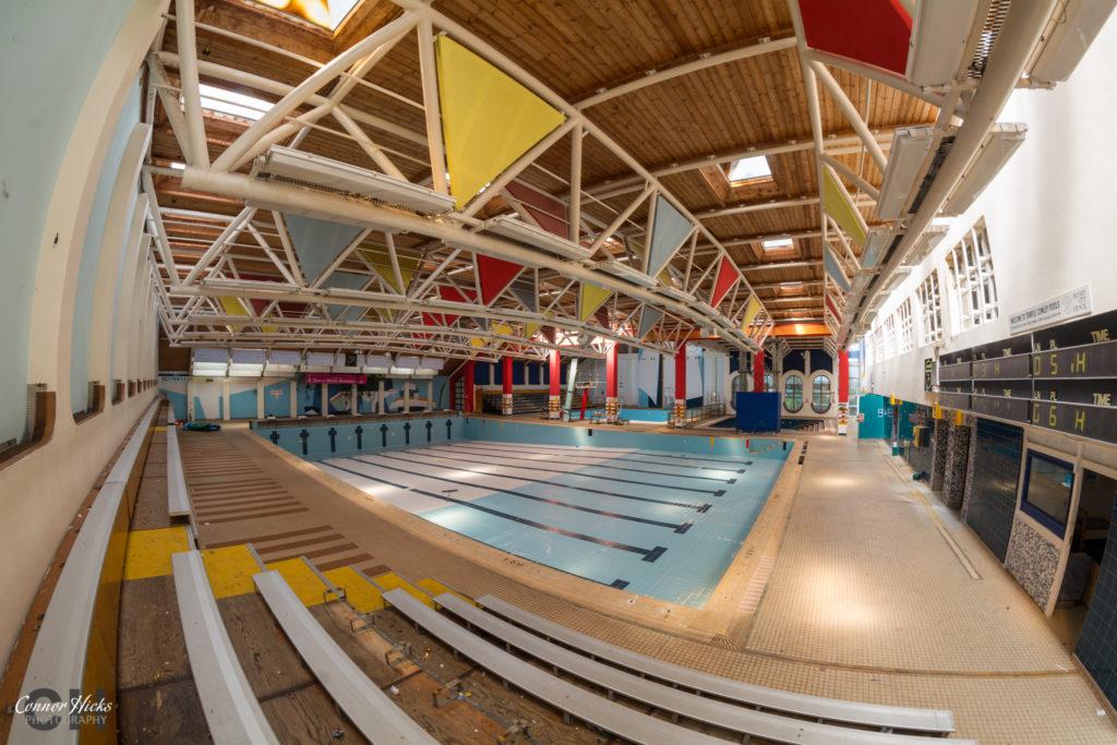 Temple Cowley Pools Urbex Oxfordshire 1024x683 Temple Cowley Pools, Oxfordshire