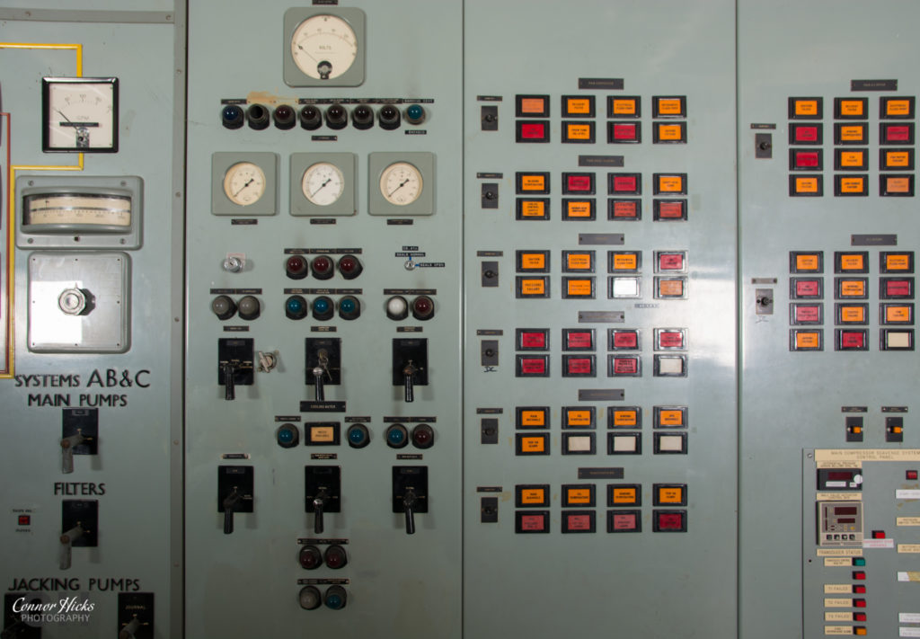 control panel buttons rae bedford 1024x711 RAE Bedford