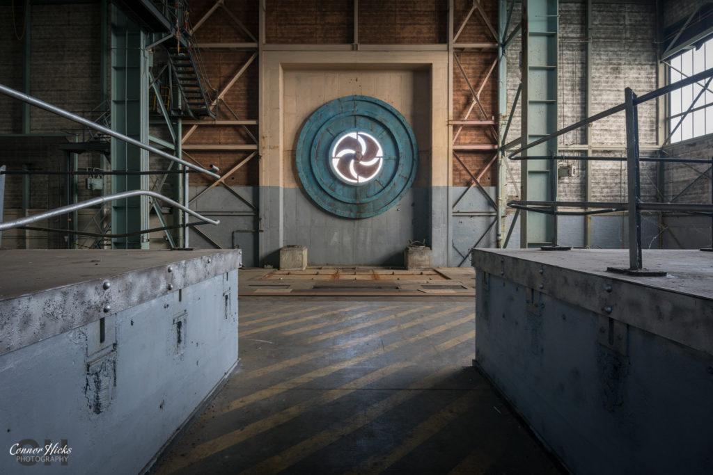 wind tunnel urbex rae bedford 1024x683 RAE Bedford