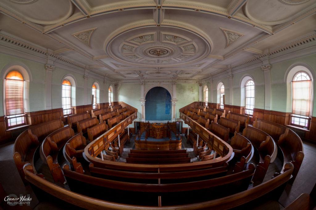 Capel Salem Wales Urbex 1024x683 Welsh Chapels