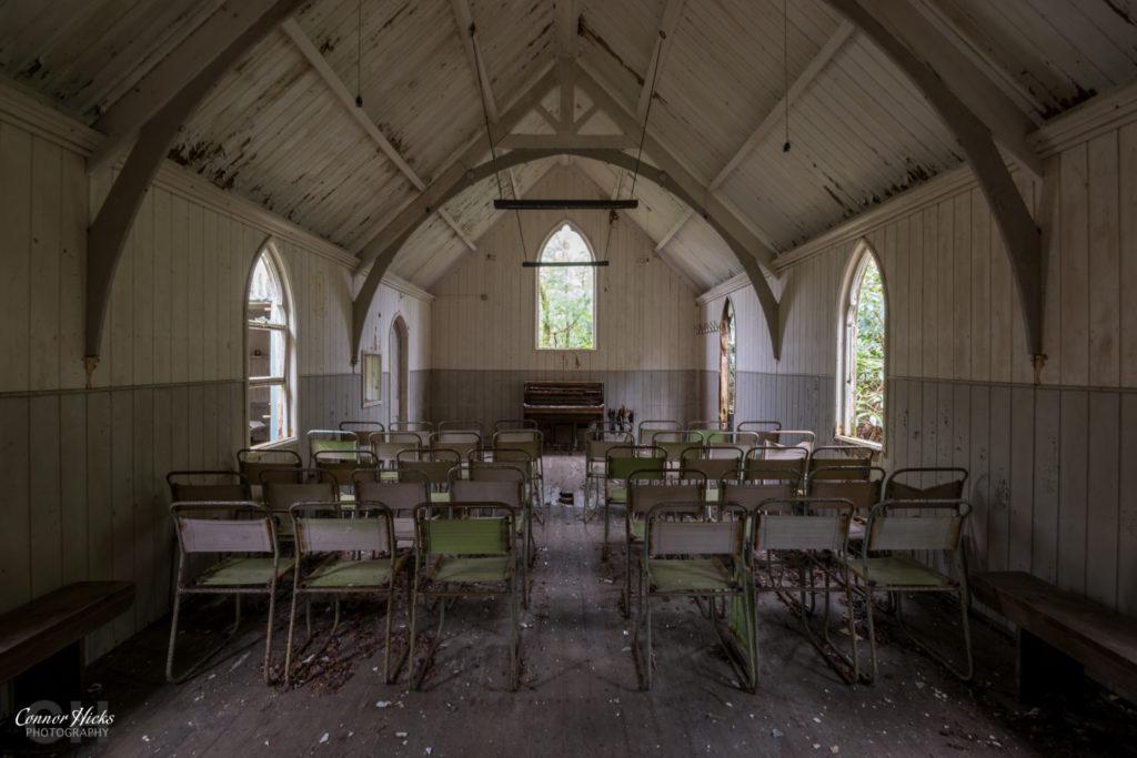 Tin Chapel Wales Urbex 1024x683 Welsh Chapels