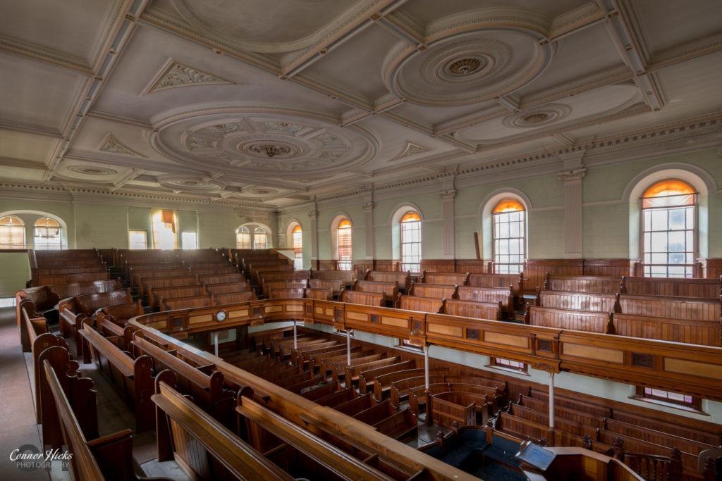 Urbex Wales Capel Salem 1024x683 Welsh Chapels