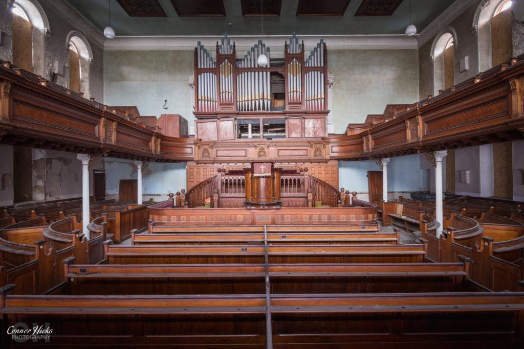 Urbex Wales Capel Y Garth 1024x683 Welsh Chapels