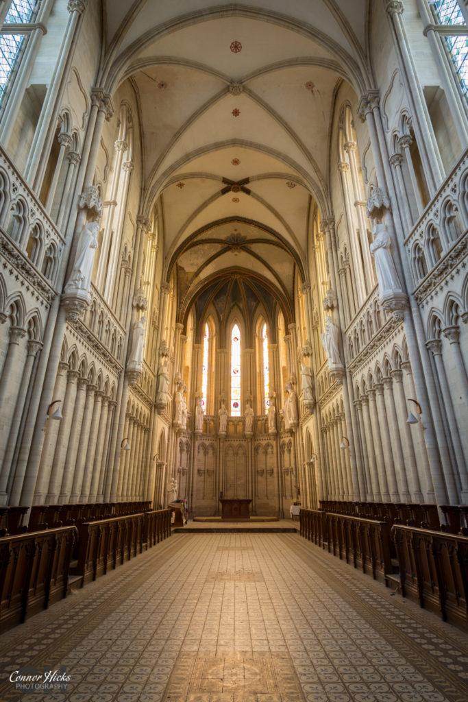 France Urbex Chapelle Des Pelotes 683x1024 Chapelle Des Pelotes, France