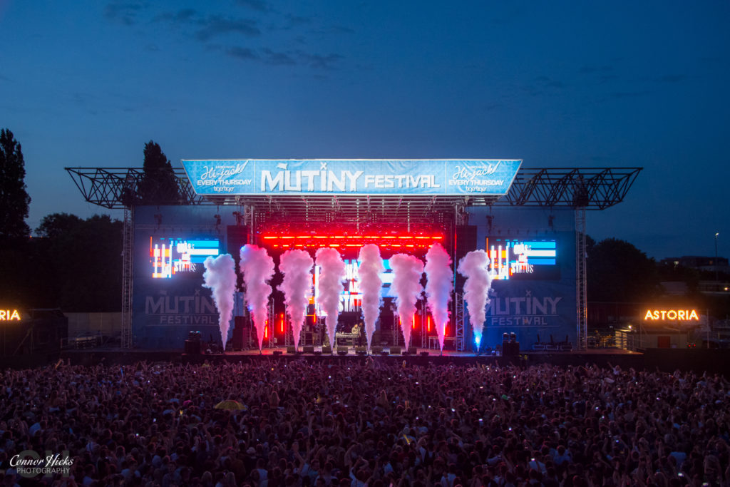 chase and status 1024x683 Mutiny Festival 2017