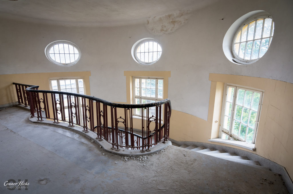 germany Haus Der Offiziere 1024x678 Haus Der Offiziere, Germany (Permission Visit)
