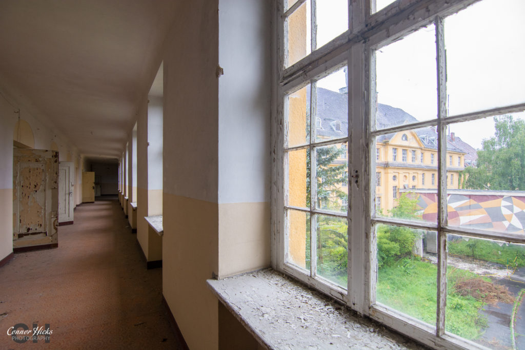 urbex germany Haus Der Offiziere 1024x683 Haus Der Offiziere, Germany (Permission Visit)