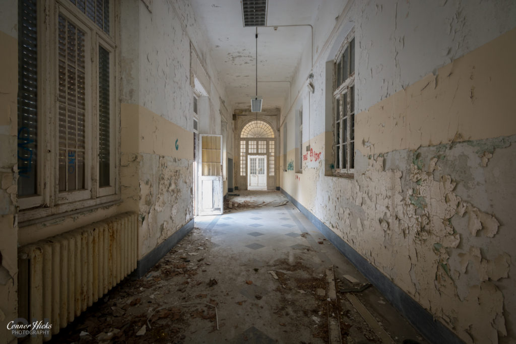 DSC 0962 1024x683 Ospedale Psichiatrico Di Q, Italy