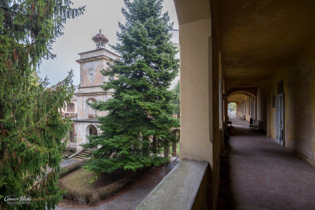 Manicomio Di Voghera Urbex 1024x683 Manicomio Di Voghera, Italy